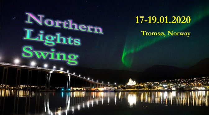 Northern Lights Swing 2020