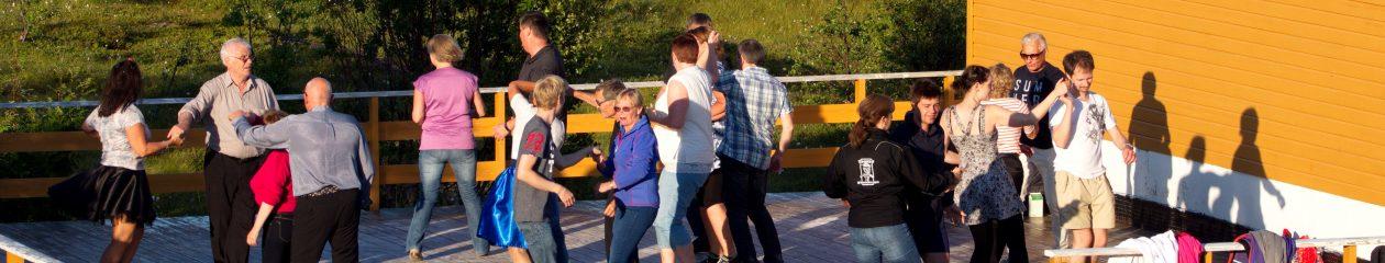 Tromsø Swingklubb